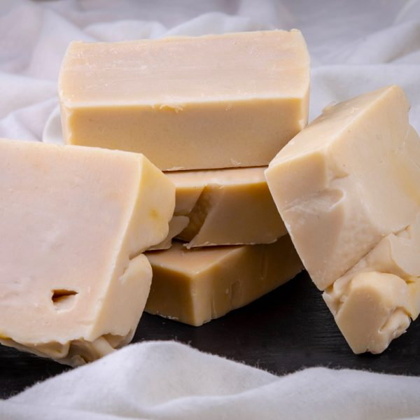 Rosebud Meadow Natural Goat Milk Shampoo